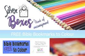 silver boxes with bows on top silver boxes gifts of free bible bookmarks to