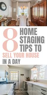 kitchen in a day how to stage a house to sell in a day love u0026 sweet tea