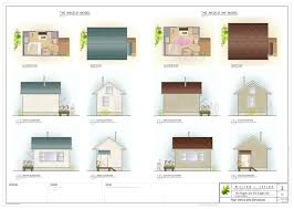 Uncategorized Tiny House Plan With Garage Showy In Nice Free