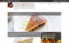 blogs de recettes de cuisine les 40 meilleurs de cuisine végétarienne et végan bonheur
