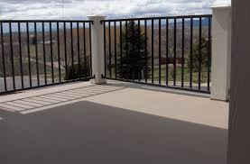 beautiful decoration metal railings for decks exciting wrought