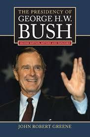biography george washington bush the presidency of george h w bush