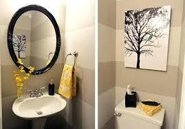 bathroom decorating ideas small bathrooms small half bath decorating ideas masters mind