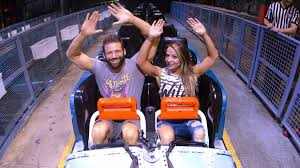 Call Six Flags Over Texas Zack Ryder Emma Eden And Stardust Hit Six Flags Over Texas