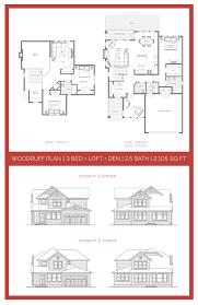 houses floor plan all floor plans u2014 creekside mills at cultus lake