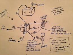 craftsman lawn mower ignition switch wiring diagram appealing