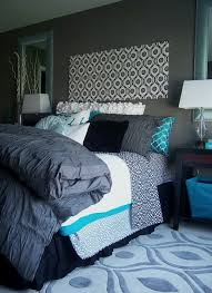 turquoise bedroom gray and turquoise bedroom gallery inspiring minimalist and simple