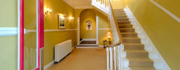 paint colors for hallway with no natural light what colour should i paint my hallway