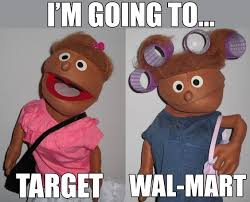 Funny Walmart Memes - 20 hilarious target memes that perfectly describe shopping there