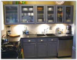 Crosley Steel Kitchen Cabinets by Refinishing Metal Cabinets Bar Cabinet
