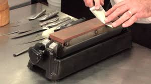 how to sharpen your chef knives youtube