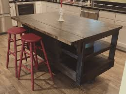 kitchen island 56 rustic kitchen island rustic kitchen