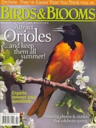 Backyard Birding Magazine The Reading List Back To Reading For Your Garden The