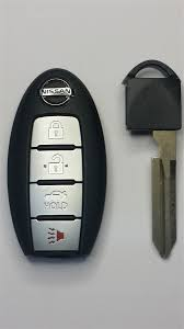 nissan altima key fob cover 2016 oem nissan altima and maxima smart keyless entry remote