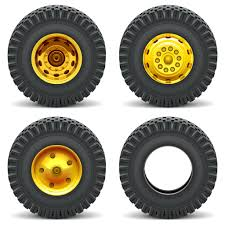 to know which tires to pick for your forklift