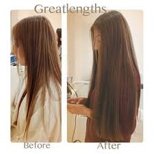 greath lengths great lengths hair extensions in dubai human hair extensions