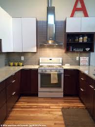 new tile backsplash in the kitchen and bathroom mymcmlife com