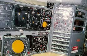 Lockheed Constellation Interior Lockheed Ec 121