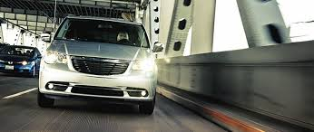new chrysler town and country quirk chrysler dodge jeep ram