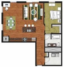 Layout Apartment Full Floor Of The Pearline Soap Factory Listed For 6 Million