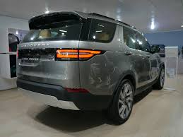 land rover discovery 2016 paris 2016 land rover discovery looks forward not back car