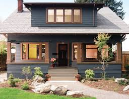 Exterior Paint Colors For Ranch Style Homes by Entrancing 40 Craftsman Cafe Ideas Decorating Inspiration Of