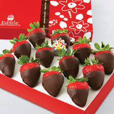 chocolate covered fruit baskets chocolate dipped covered fruit edible arrangements
