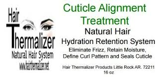 hair thermalizer 006 hair thermalizer cuticle alignment treatment 16oz hair