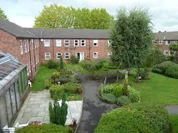warrington housing association retirement housing
