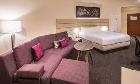 Comfort Suites Springfield Illinois Crowne Plaza Springfield Springfield Il United States Overview