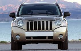 jeep compass limited interior 2007 jeep compass information and photos zombiedrive