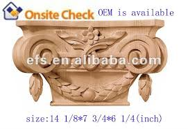 Buy Corbels Sale Cheap Decorative Wooden Corbels Efs A Cor35 Buy