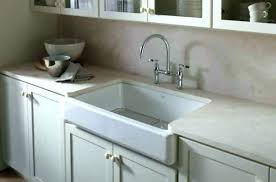 Kohler Brookfield Kitchen Sink Kohler Undermount Kitchen Sink Kitchen Sinks Cairn In Single Bowl