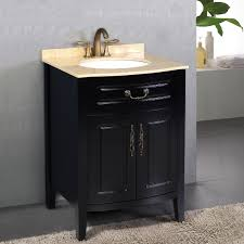 Stone Bathroom Sinks by New 27 U201d Bathroom Lavatory Vanity Cabinet Marble Stone Top Ceramic