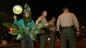Marijuana Halloween Costumes Minute Halloween Costume Ideas Marijuana Lovers