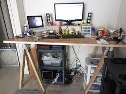 Diy Standing Desk by 5 Affordable Diy Standing Desks