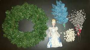 cinderella decorations using christmas disney themed wreaths for decorations the