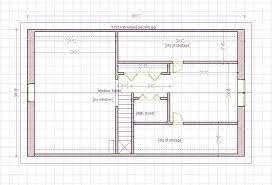 small cottage designs and floor plans 50 straw bale house plans