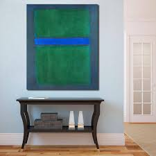 Living Room Paintings Online Get Cheap Rothko Prints Framed Aliexpress Com Alibaba Group