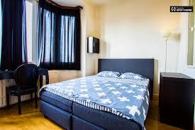 rooms for rent in 2 bedroom apartment schaerbeek brussels bedroom 2