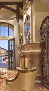 Tuscan Style Homes Interior by Old World Design Homes New In Architecture Home Idea And House