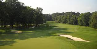 of maryland home golf course