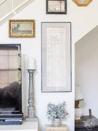 Home Decor Thrift Store How To Refresh Ugly Thrift Store Picture Frames And Their Mats In