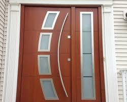 Exterior Door Security Exterior Door Security Plate Exterior Doors Ideas