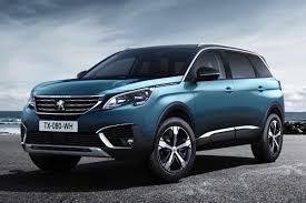 peugeot cars 2017 from mpv to suv the new peugeot 5008 is a car reborn but can it