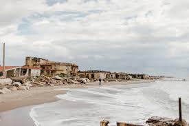 forsaken village on italy u0027s coast tells tale of a paradise lost