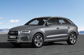 new 2018 audi q3 price refreshed 2016 audi q3 pricing