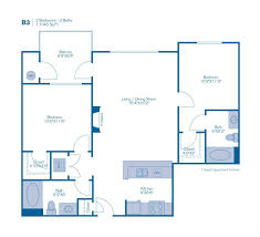 Margate Florida Map by Pricing U0026 Floorplans Imt At City Park Apartments In Denver
