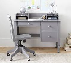 Small Kid Desk Desks Chairs Pottery Barn