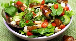 Best Salad Recipes Summer Salad Mixed Summer Salad